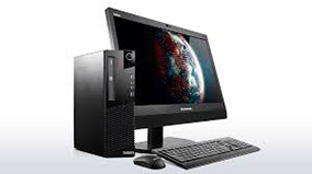 Lenovo ThinkCentre SFF
